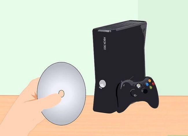 Beeld getiteld Play Games op Xbox 360 Sonder `n CD Stap 13