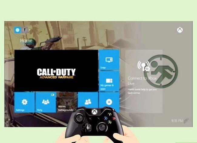 Beeld getiteld Play Games op Xbox 360 Sonder `n CD Stap 14