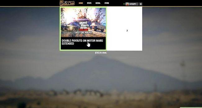 Prent getiteld Speel Grand Theft Auto 5 Online Step 25