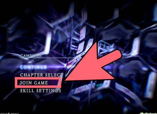 Beeld getiteld Play Co Op in Resident Evil 6 Step 12