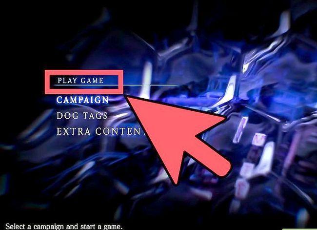 Prent getiteld Play Co Op in Resident Evil 6 Step 14