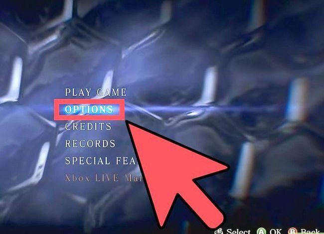 Beeld getiteld Play Co Op in Resident Evil 6 Stap 3
