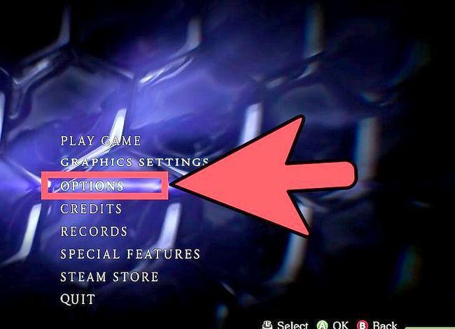 Beeld getiteld Play Co Op in Resident Evil 6 Step 6