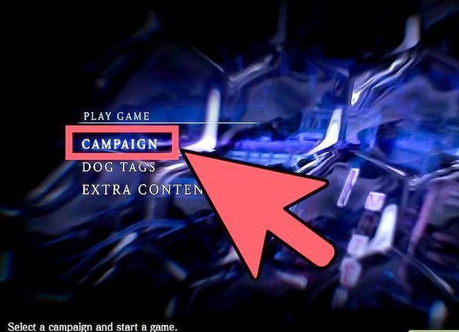 Beeld getiteld Play Co Op in Resident Evil 6 Step 7