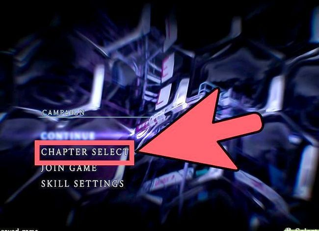 Beeld getiteld Play Co Op in Resident Evil 6 Step 8