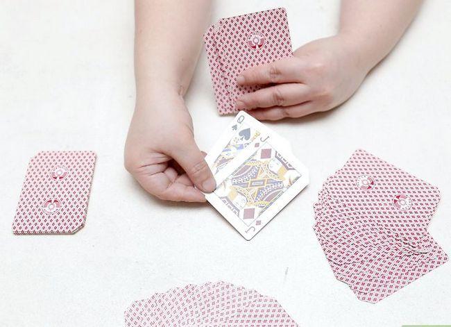 Beeld getiteld Play Pinochle Stap 3
