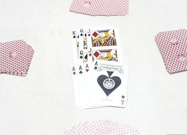 Beeld getiteld Play Pinochle Stap 4