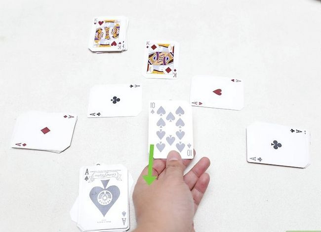 Beeld getiteld Play Pinochle Stap 6