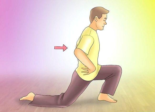 Hoe om jou been bokant jou kop op te lig