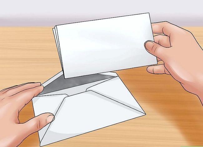 Prent getiteld Skryf `n Besigheidsbrief Stap 23