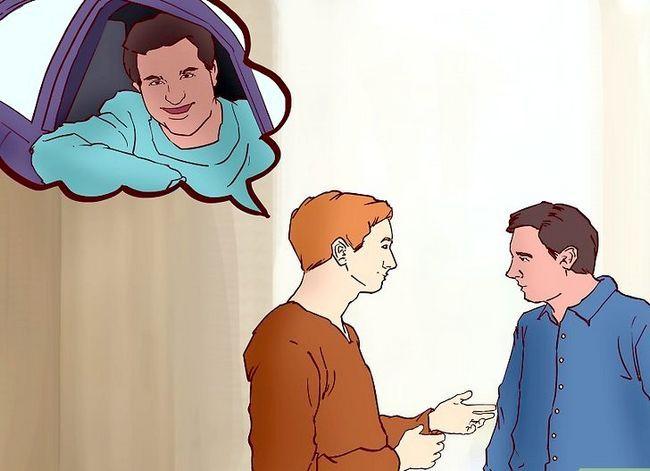 Prent getiteld Deal with Step Ouers en Step Siblings Stap 9