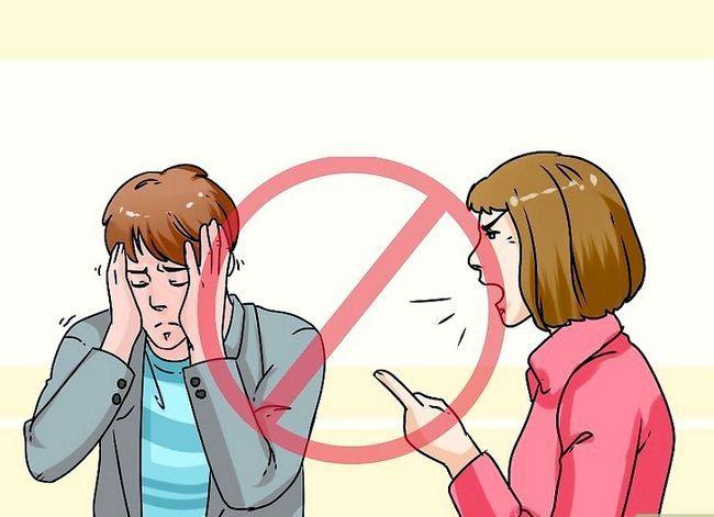 Beeld getiteld Deal With A Boyfriend Met ADHD Stap 15