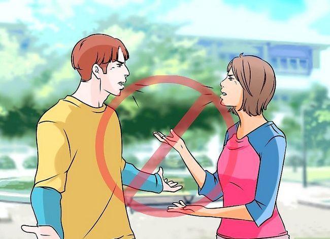 Beeld getiteld Deal With A Boyfriend Met ADHD Stap 16