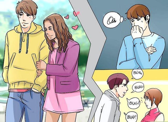 Beeld getiteld Deal With A Boyfriend Met ADHD Stap 7