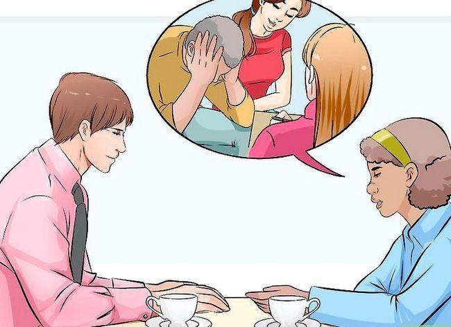 Beeld getiteld Deal With A Boyfriend Met ADHD Stap 9