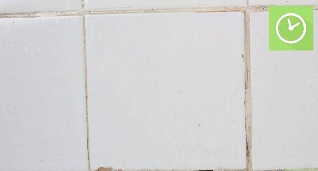 Prent getiteld Skoon Tile Met Asyn Stap 12