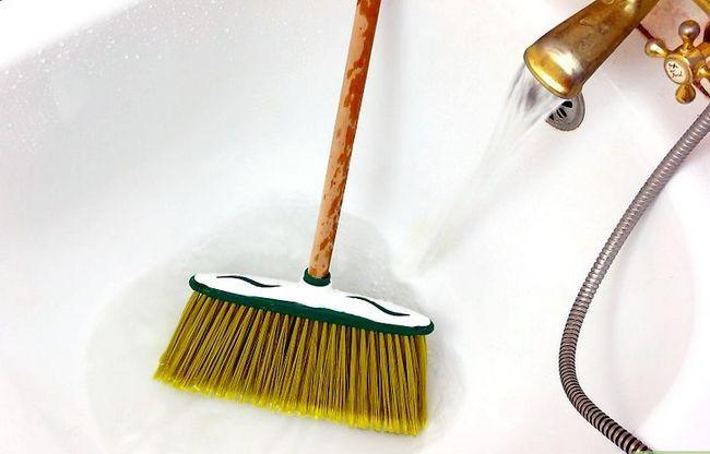 Prent getiteld Reinig `n Shower_Tub die maklike manier Stap 3