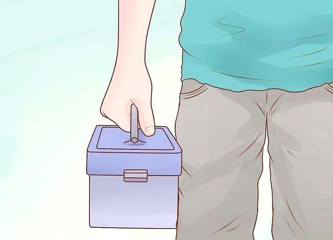 Hoe om `n geweer skoon te maak