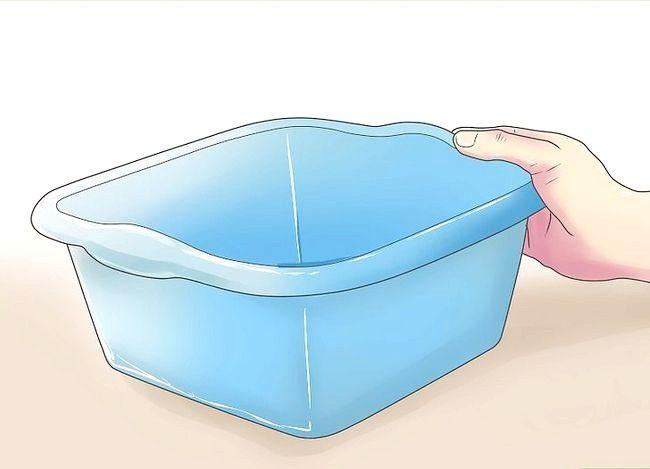 Hoe om `n doelwagterhandskoene skoon te maak