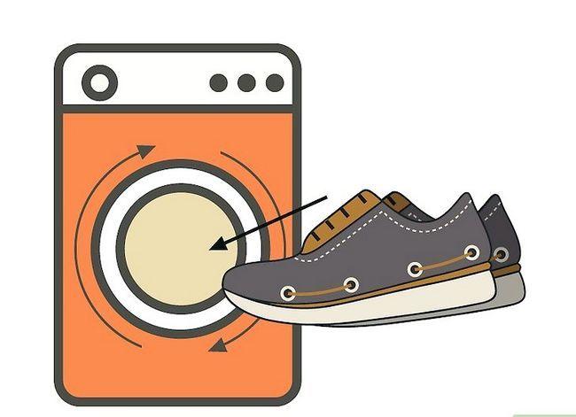 Image getiteld Clean Sperrys Stap 11