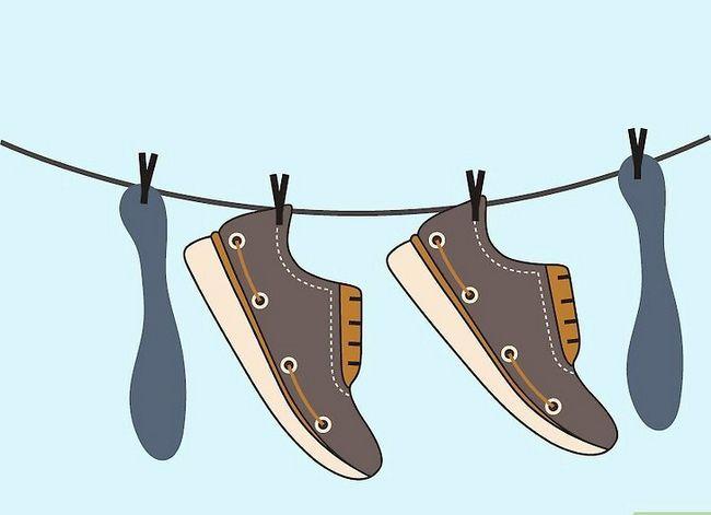 Image getiteld Clean Sperrys Stap 12