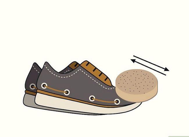 Image getiteld Clean Sperrys Stap 15