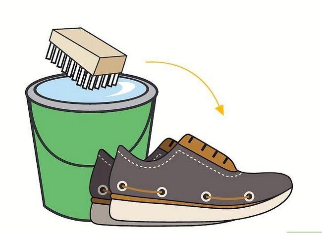 Image getiteld Clean Sperrys Stap 9
