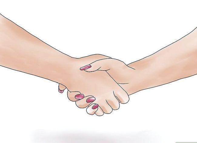 Prent getiteld `n Gesonde Vriend Met Voordeel Verhouding Stap 1