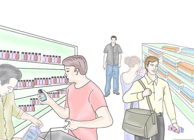Beeld getiteld Spot a Shoplifter Stap 5