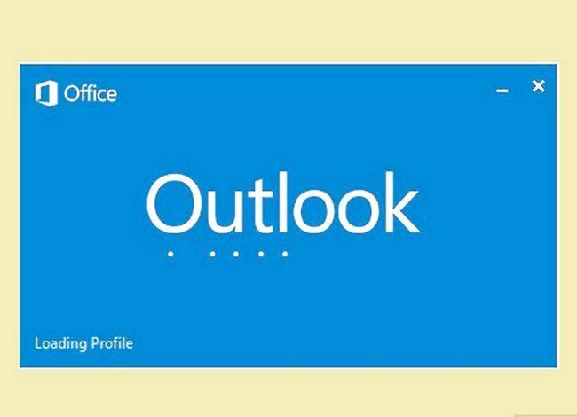 Prent getiteld Kry Google Outlook Sync om met Outlook 2013 te werk Stap 5