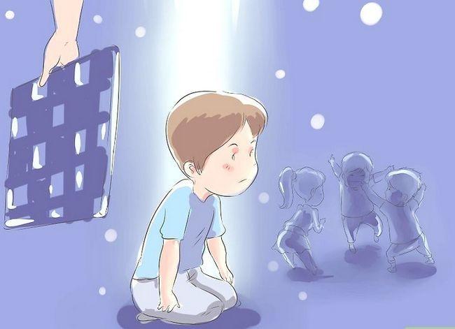Prent getiteld Kry jou peuter om met ander kinders te speel Stap 12
