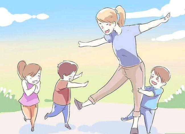 Prent getiteld Kry jou peuter om met ander kinders te speel Stap 13