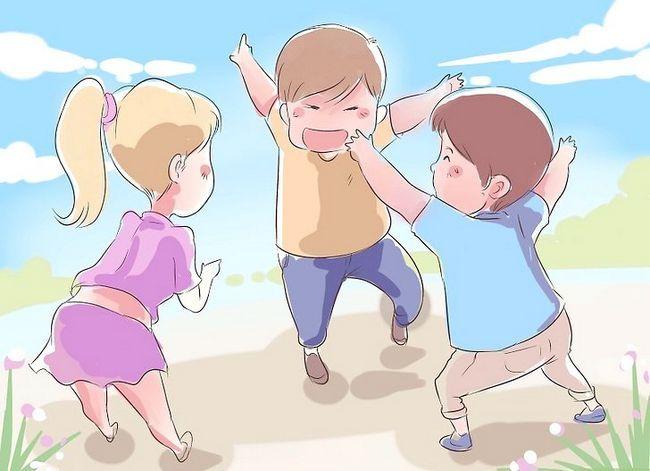 Prent getiteld Kry jou peuter om te speel met ander kinders Stap 14