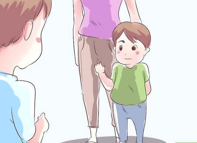 Prent getiteld Kry jou peuter om met ander kinders te speel Stap 15