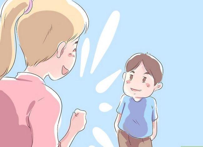 Prent getiteld Kry jou peuter om met ander kinders te speel Stap 17