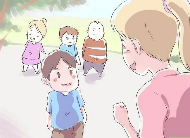 Prent getiteld Kry jou peuter om met ander kinders te speel Stap 20