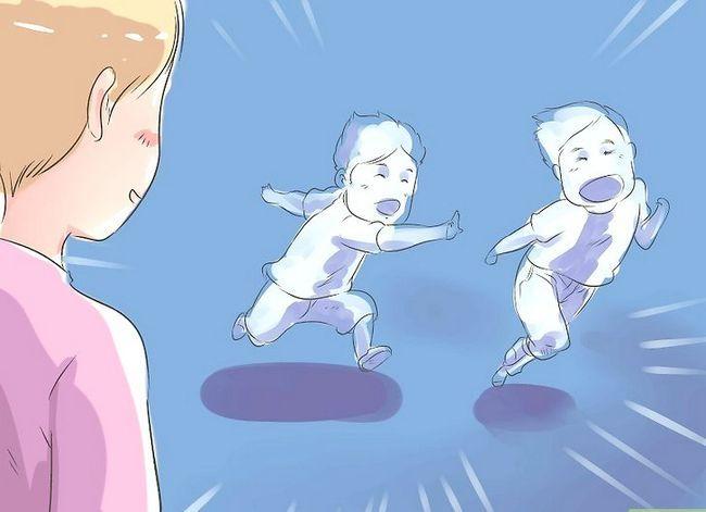 Prent getiteld Kry jou peuter om met ander kinders te speel Stap 10