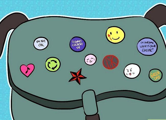Prent getiteld Kyk soos `n Rockstar Stap 2