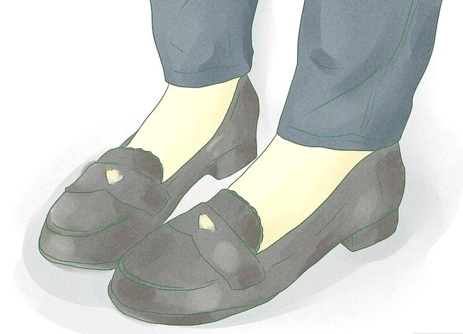 Prent getiteld Dress Up Jeans Stap 22