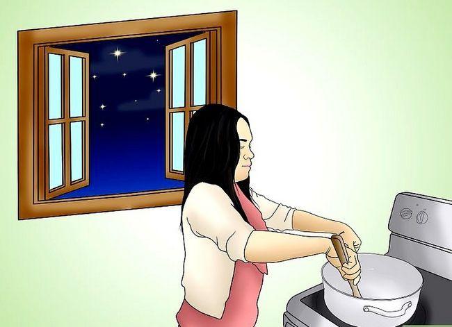 Prent getiteld Hou jou huis koel sonder `n lugversorger Stap 7