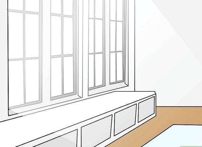Beeld getiteld Bly warm by die huis sonder `n verwarmer Stap 1