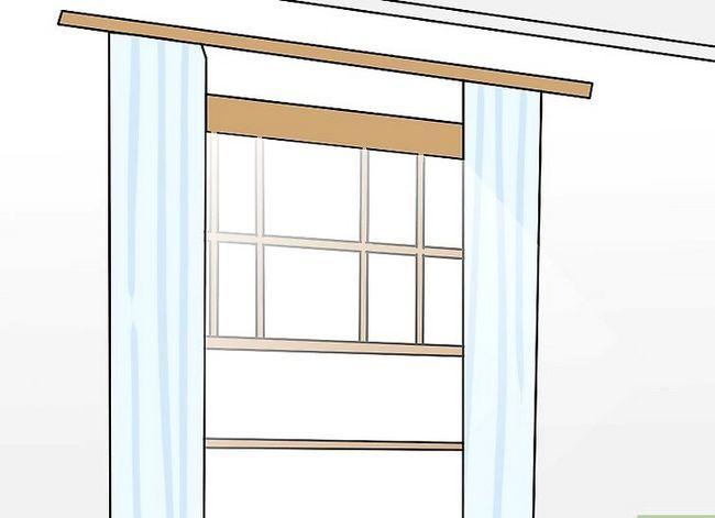 Beeld getiteld Bly warm by die huis sonder `n verwarmer Stap 3