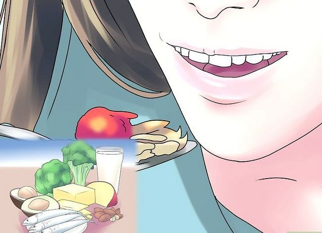 Beeld getiteld Balans Dieet en Oefening Stap 5