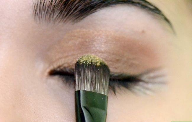 Prent getiteld Doen Make-up vir tuiskoms Stap 15