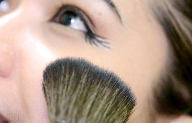 Prent getiteld Doen Make-up vir tuiskoms Stap 16