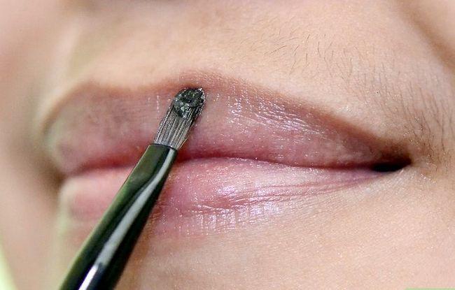 Prent getiteld Doen Make-up vir tuiskoms Stap 3