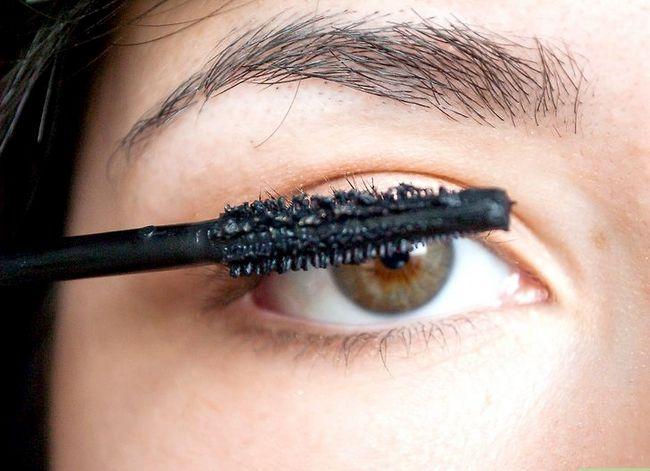 Prent getiteld Maak make-up volgens jou gesig vorm Stap 5