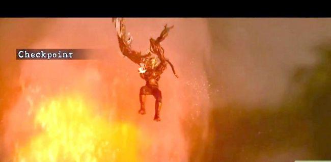 Beeld getiteld Kill Albert Wesker in Resident Evil 5 Step 4