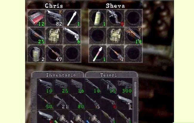Beeld getiteld Kill Albert Wesker in Resident Evil 5 Step 10
