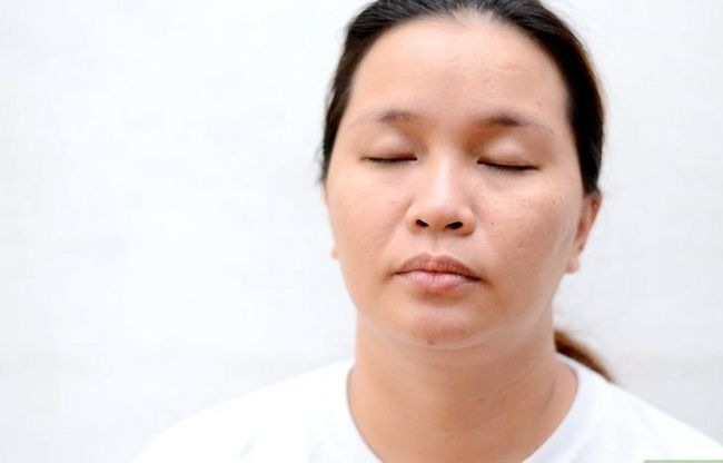 Prent getiteld Do Computer Meditation Stap 8